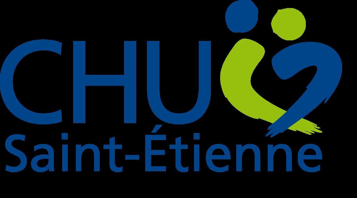 Une des références principales de Clôtures & Aménagements - CHU Saint-Etienne